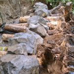 Hedges Creek Bank Repair