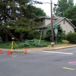 South Central C Utility Upgrades